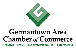 Germantown Area Chamber of Commerce Logo | Germantown, TN